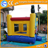 inflatable bouncer, cartoon inflatable bouncer trampoline castle for sale