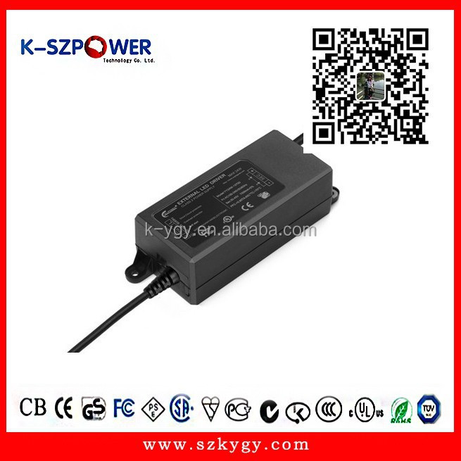 2015 k-12 24w series power supply@power adapter waterproof electronic led driver 12v 2a