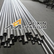 High grade new arrival price titanium tube astm b338 grade 2