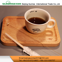 Wholesale Drink Wooden Coffee Stirrer With Good Quality Guarantee