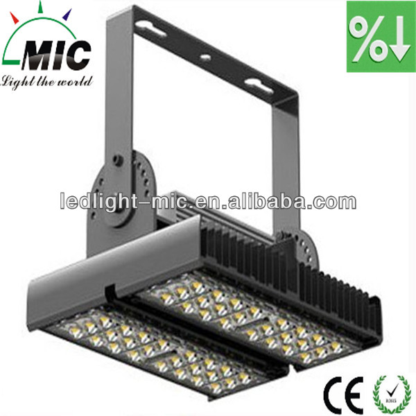 MIC 2014 new industrial wall pack led tunnel light ip65 60w