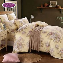 New Color Organic Cotton And Bamboo Bed Sheet Suppliers
