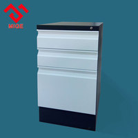 Used 3 Drawer File Cabinet For sale cabinet file