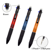 2017 Hangzhou Tonglu Pen Factory Best Selling School Pens and Pencil in one
