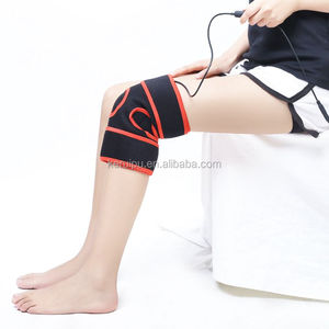 USB 12 Volt Carbon Fiber Elbow Heating Pad