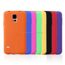 9.7 smart silicone case for tablet pc for sumsung galaxy S5