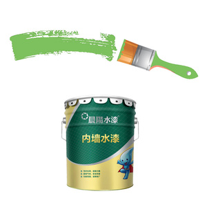 Best building indoor house emulsion latex interior wall paint for home building