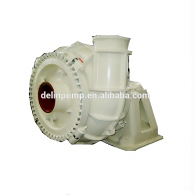 Shijiazhuang centrifugal sand dredge Pump for sale
