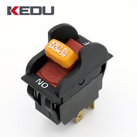 KEDU Superior Electric On-Off Toggle Safety Switch With UL TUV CE