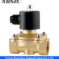 2W Series Normally Closed Electronic Water