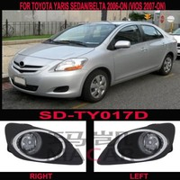bumper lamp for TOYOTA VIOS 2007~ON fog light