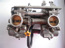 Carburetor Set Assembly for CB500