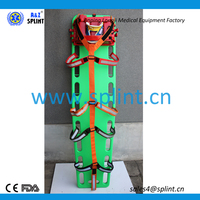 Ambulance Rescue Emergency Spinal Board Backboard