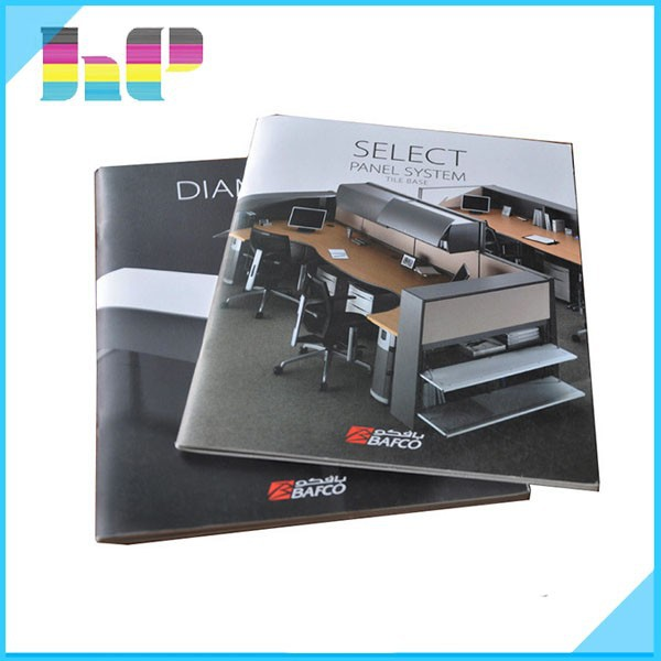 Customer Service Magazine Printing shenzhen shrink wrapping magazine printing