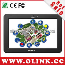 Olink 7 inch programmable Embedded System, mobile data terminal, car track and dispatch system (M751)