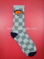 Top quality low price cheap sport socks men