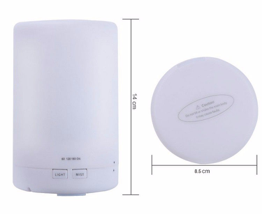 hot sales porcelain cold mist aroma diffuser, automatic perfume sprayer, wireless aroma diffuser