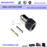 competitive price SMA connector for antenna RG/RF cable