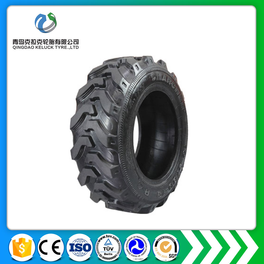 18.00-25 harbour master tyre solid double coin forklift tire