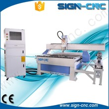 3d cnc router 3 Axis cnc wood carving machine/China cnc router machine