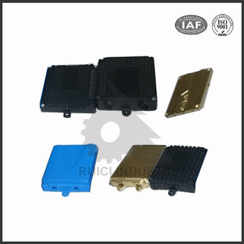 Standard Underwater Solar Panel Electrical Junction Box