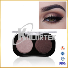 2017 New Fashion Shimmer Color Eyeshadow Matte Pigment Supplier