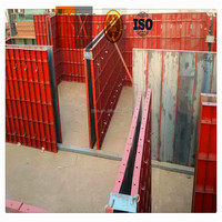 China Tianjin Manufacturer TSX-F10242 Steel shuttering building construction materials