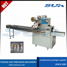 Lollipop Candy Packing Wrapping Machinery Competitive Price for Thailand