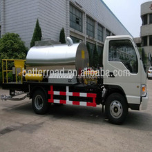 5000L Bitumen Sprayer