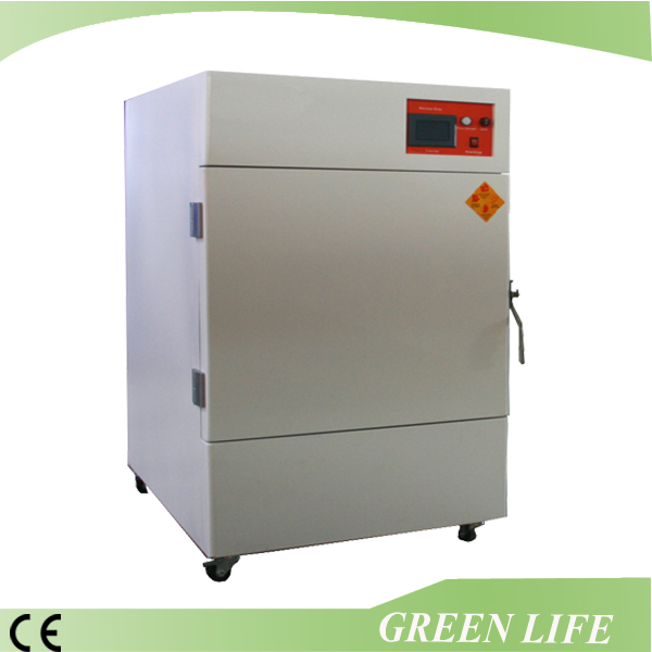 PID controlled industrial and laboratory electric hot air convection oven