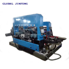 JFD-1016 16 Motors for min size 40*40mm glass double edging machine