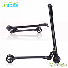 NEW Foldable Carbon fiber Foot Child Adult electronic toy electric kids kick scooter