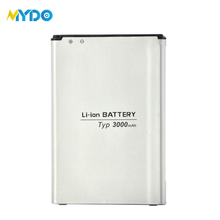 Wholesale BL-53YH mobile phone battery for LG G3
