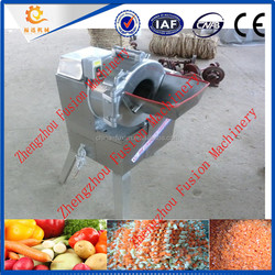 FACTORY PRICE fruit and vegetable dicer machine/vegetable dicer chopper