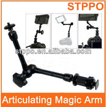 "7"" Adjustable Friction Articulating Magic Arm for Camera LCD Monitor LED Light"