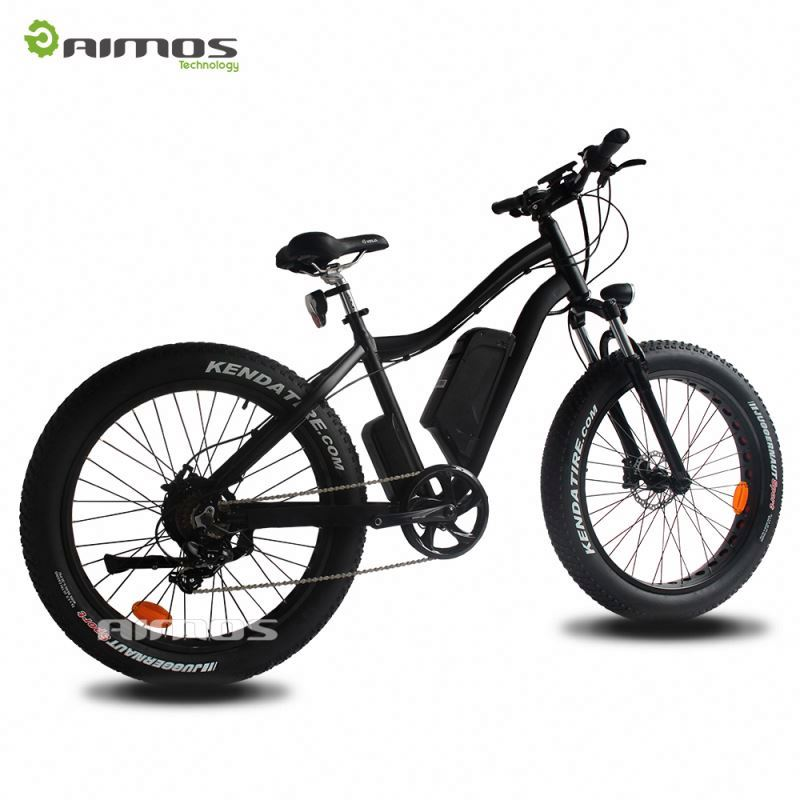 2015 fashion 350W 48V 2 wheel electric bike/scooter/motorcle Changzhou Aimos