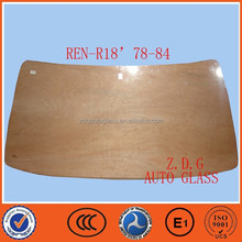glass for toyota corolla windshield