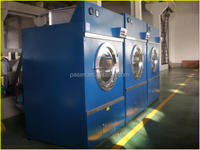 Jeans Tumble Dryer/industrial Drying Machine / Washing Extractor Drying Tumbler Laundry Dryer
