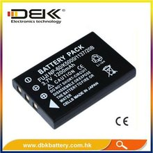 Wholesale Digital Camera Battery bank for KODAK KLIC-5000 K5000