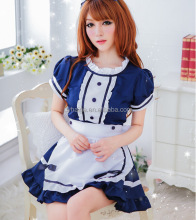 Maid uniform temptation cosplay passion costume