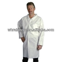 disposable hospital uniform hospital apparel