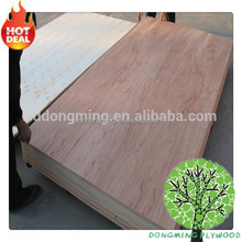 4.5/4.8mm/5mm thin wood sheets plywood for pakcing