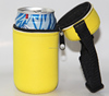 New soda water can cooler beer bottle holder Cola drink custom foam can cooler,single can cooler