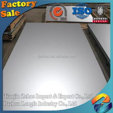 Build Materials Hot Dipped Galvanized Flat Sheet Prices