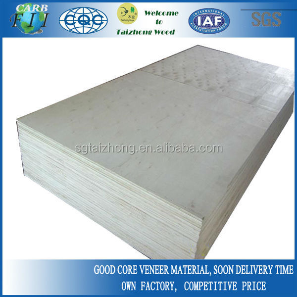 Packing Grade Market Price Of Plywood Pallet