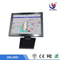 fanless mini industrial pc Intergrated Embedded Multi-touch table pc with 2G DDR3