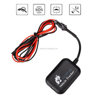 Guaranteed 100% Vehicle Car Motorcycle Global GPS Tracker Real Time tracking Locator 4 Bands Tracking car GPS rastreador Mini