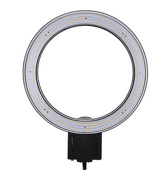 Factory price Nanguang cn-r640 ring lamp led video light for photography for taking photos