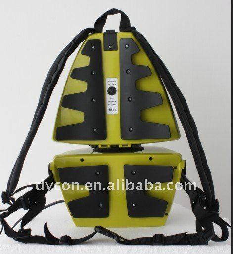 dycon bp42 teppich reinigungsmaschine rucksack staubsauger. Black Bedroom Furniture Sets. Home Design Ideas