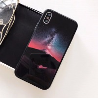 2018 New hot selling product tempered glass cover phone back shell for iphone 8 / 7,handphone case for iphone 8 case hardcase